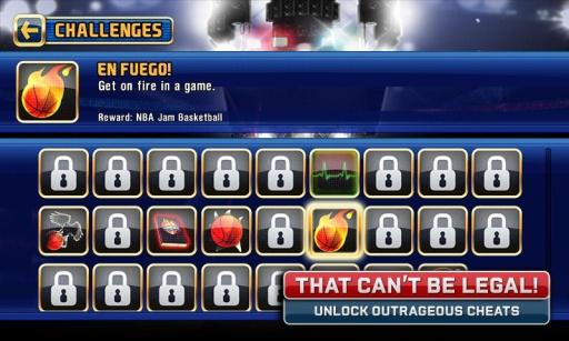 NBA嘉年华截图2