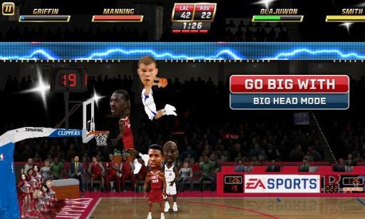 NBA嘉年华截图4