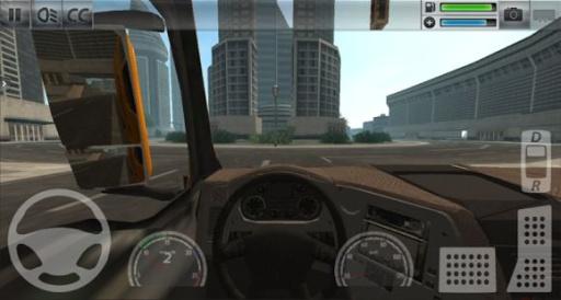 卡车模拟器:城市截图2