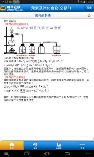 高中化学知识大全截图2
