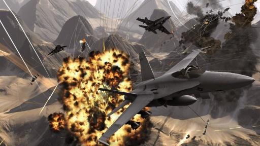 战争的召唤:战争使命截图0