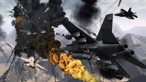 战争的召唤:战争使命截图1