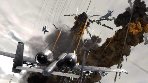 战争的召唤:战争使命截图2