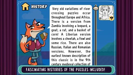 经典拼图谜题截图4