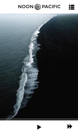 正午太平洋截图1