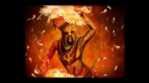加百利骑士:先祖之罪截图3