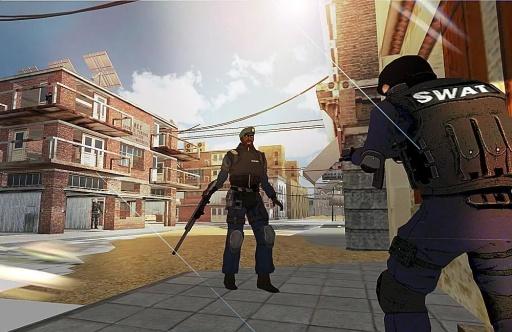 SWAT反恐截图2