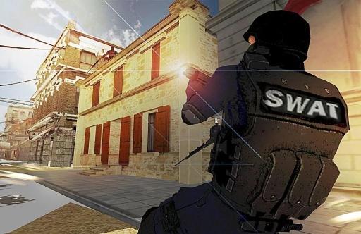 SWAT反恐截图3