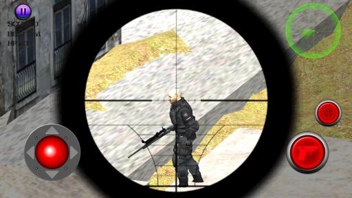 SWAT反恐截图4