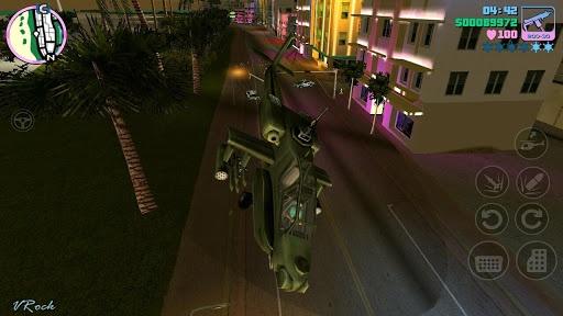 俠盜獵車手:罪惡都市截圖1