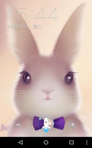 兔兔-梦象动态壁纸截图3