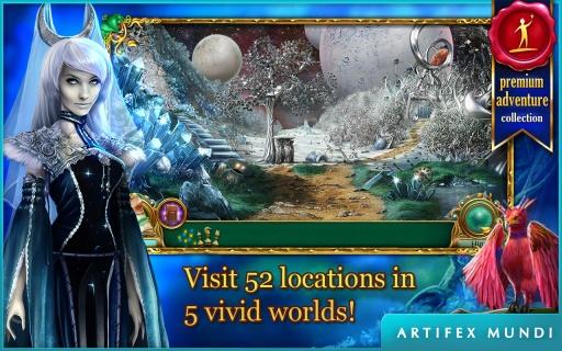 童话之谜2:魔豆 亚马逊直装版截图0