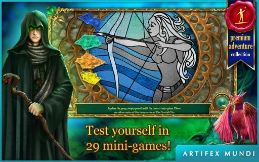 童话之谜2:魔豆 亚马逊直装版截图1