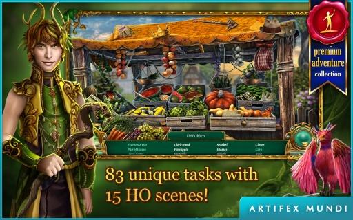 童话之谜2:魔豆 亚马逊直装版截图3