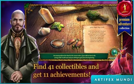 童话之谜2:魔豆 亚马逊直装版截图4