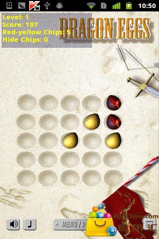 龙蛋棋|玩益智App免費|玩APPs