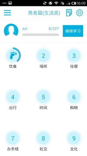商务汉语词汇