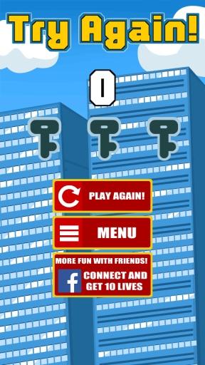 城市跳跃者截图3