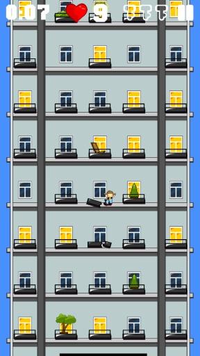 城市跳跃者截图4