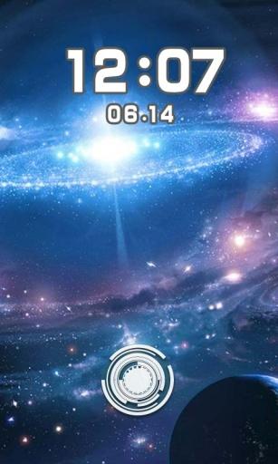 星际迷航主题(桌面锁屏壁纸)