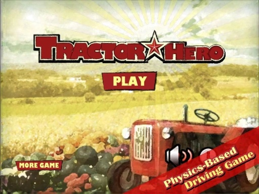 拖拉机英雄截图4