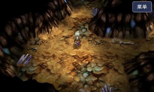 最终幻想III截图2