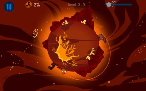 火山截图2