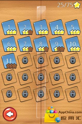 安卓吃苹果截图0