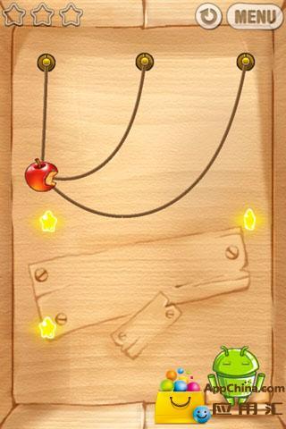 安卓吃苹果截图1