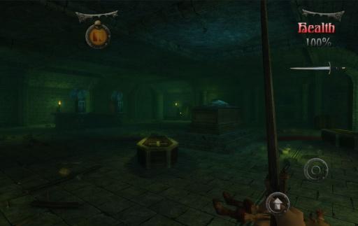 灵魂之石2  Stone Of Souls 2:截图2