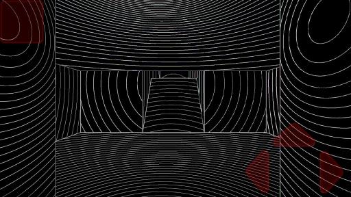 抽象视觉截图3
