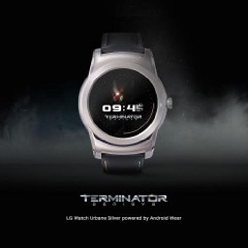 终结者表盘Terminator截图0