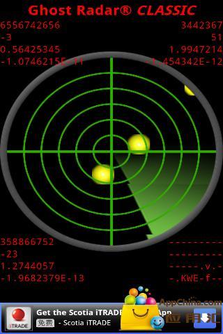 玩免費生活APP|下載灵魂探测器标准版 Ghost Radar®: CLASSIC app不用錢|硬是要APP