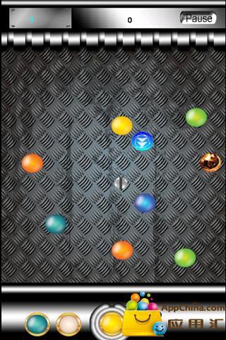 玩益智App|泡泡围堵免費|APP試玩