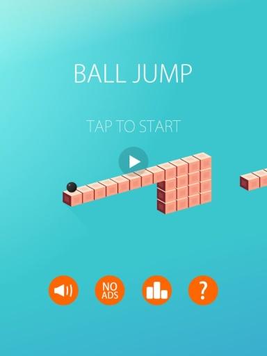 球球快跳截图3
