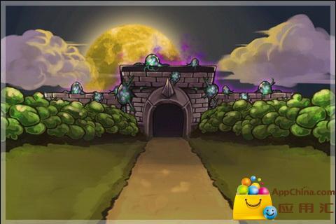 蘑菇王国保卫战