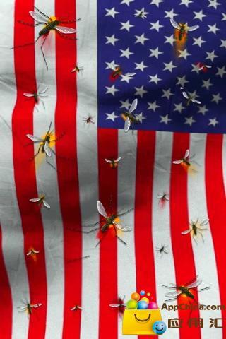 玩個人化App|美国国旗活墙纸免费免費|APP試玩