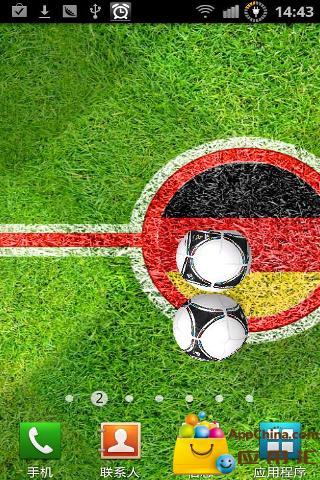 玩免費個人化APP|下載阿迪达斯2012欧洲杯动态壁纸 app不用錢|硬是要APP