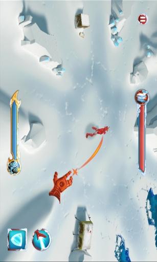 复仇者联盟前传:超级英雄截图3