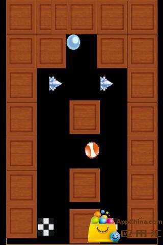 【免費動作App】重力球迷宫2012-APP點子