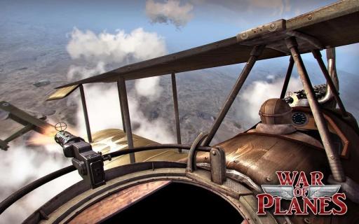 红男爵:空战截图2