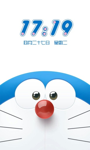 手机哆啦a梦主题软件 安卓哆啦a梦主题软件app 安卓哆啦a梦主题软件哪个好图片