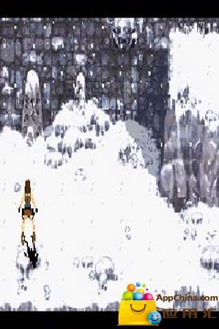 古墓丽影 - 预言截图2