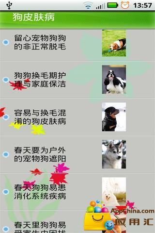 宠物饲养之狗狗篇|玩生活App免費|玩APPs