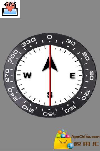 指南针和gps 的特点各是什么?