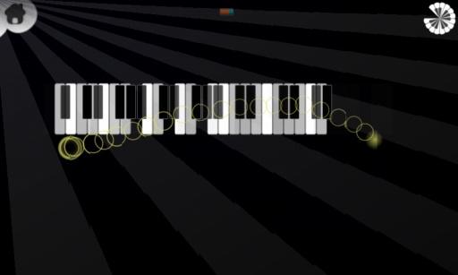 魔法钢琴截图3