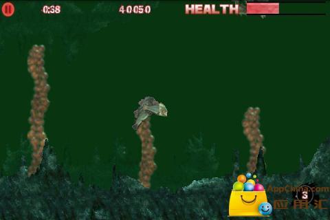 3D猖狂食人鱼截图3