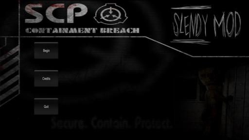 SCP基金會