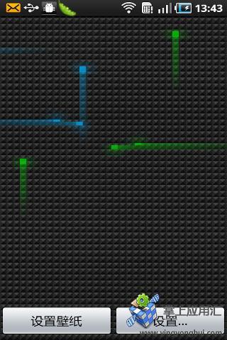 华丽Nexus动态壁纸