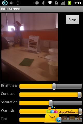 专业HDR照相机 玩攝影App免費 玩APPs